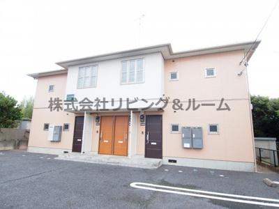 【外観】シャーメゾン・厨台