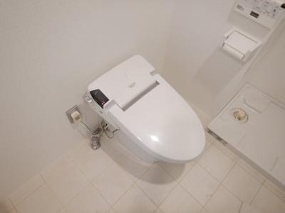 【トイレ】HMD5