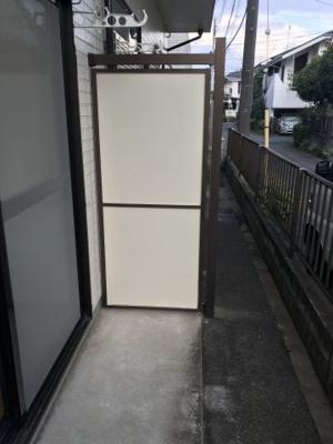 【展望】カーサベルデ