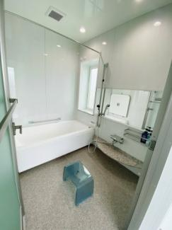 浴室窓付き 保温浴槽