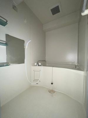 【浴室】ジュネス今里