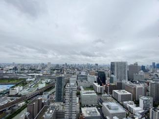 2021年9月3日撮影 晴れた日は富士山が望め、夜景も楽しめます♪