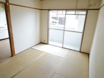 【和室】サングリーン6