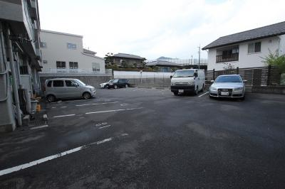 【駐車場】サングリーン6