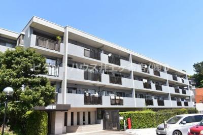 【外観】横浜永田台パーク・ホームズガーデンヒル
