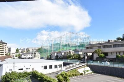 【展望】横浜永田台パーク・ホームズガーデンヒル