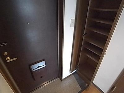 【玄関】エスペランサ御影