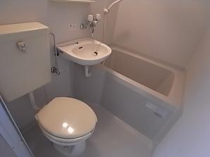 【浴室】ジュネス芦屋ウエスト