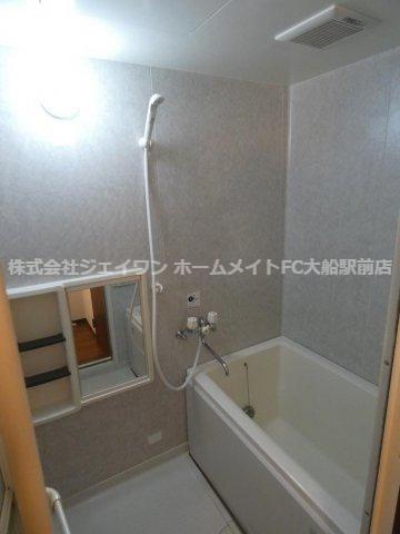 【浴室】アネックス・T