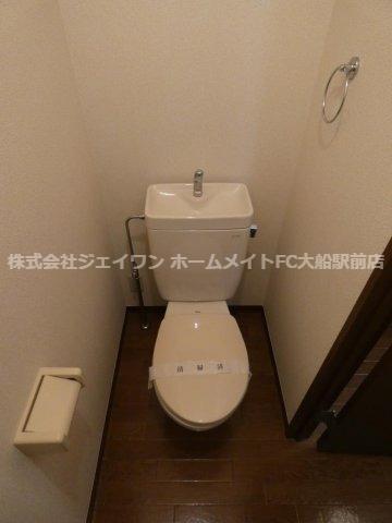 【トイレ】アネックス・T