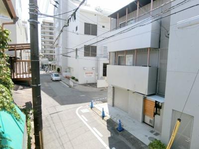 【展望】大塚町1丁目テラスハウス