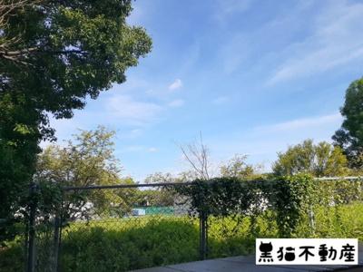 【展望】Tテラス鳴海