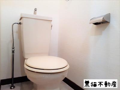 【トイレ】Tテラス鳴海