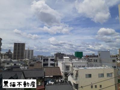 【展望】堀田朝日マンション