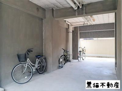 【外観】堀田朝日マンション