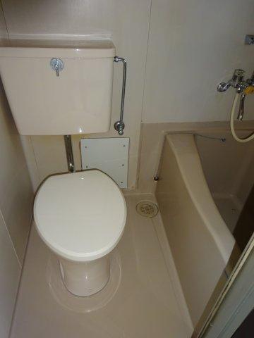 【浴室】パールハイム