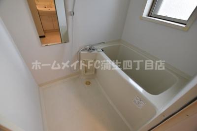 【浴室】Quattro G ークアトロGー