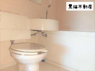 【トイレ】ネオ・ウィスタリア1