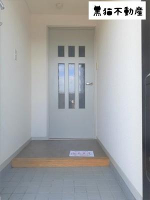 【玄関】ネオ・ウィスタリア1