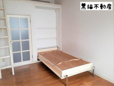 【収納】スペースイン笠寺