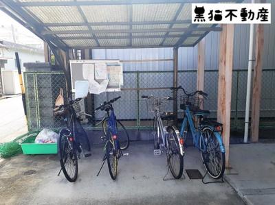 【その他共用部分】スペースイン笠寺
