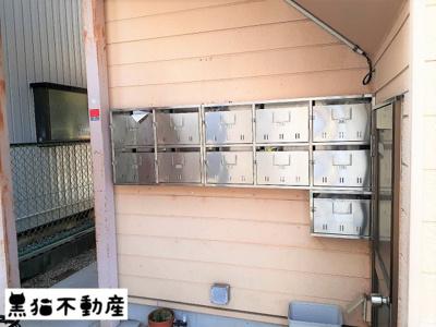 【設備】スペースイン笠寺