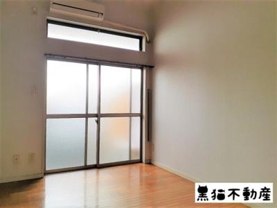 【居間・リビング】スペースイン笠寺