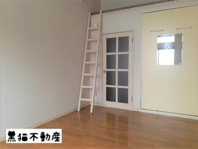 【洋室】スペースイン笠寺