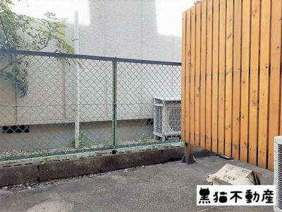 【庭】スペースイン笠寺