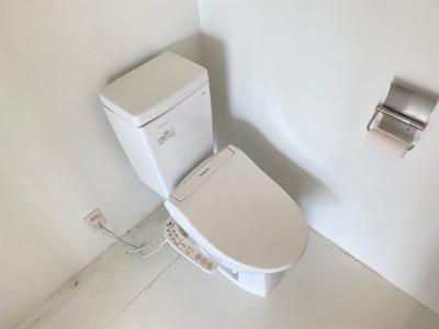 【トイレ】LIFT