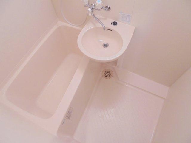 【トイレ】レ・ソール市川