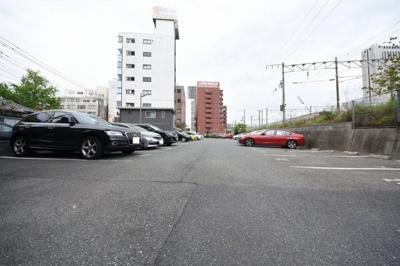 【駐車場】フェルト716