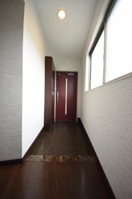 【玄関】フェルト716