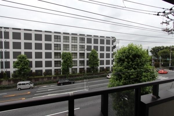 【展望】第2木村マンション