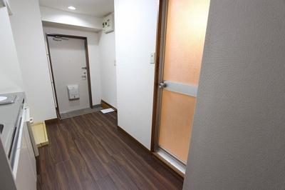 【内装】第2木村マンション