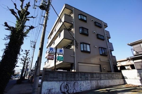 【外観】第2木村マンション