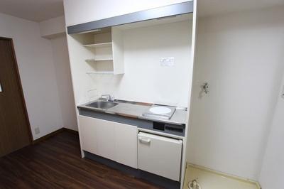 【キッチン】■第2木村マンション