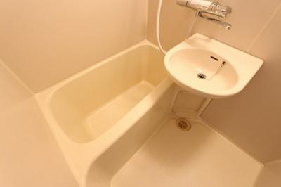 【浴室】■第2木村マンション