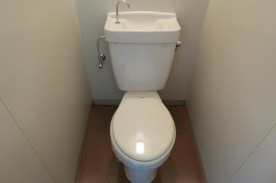 【トイレ】ジョリーハイツ
