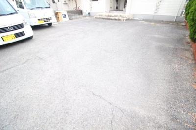 【駐車場】フィレンツェ