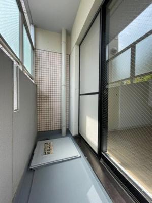 【バルコニー】ロイヤル垂水泉ヶ丘