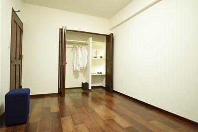 【洋室】南区皿山3丁目 中古マンション3LDK 3階