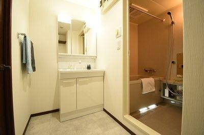 【独立洗面台】南区皿山3丁目 中古マンション3LDK 3階