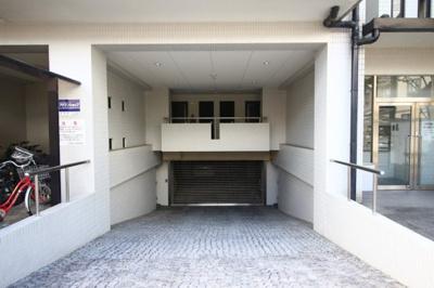 【駐車場】カーサ・ドマーニ
