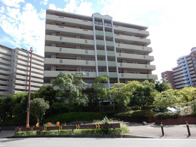 【外観】西区愛宕浜2丁目 中古マンション3LDK 9階