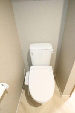 【トイレ】ウィローYH