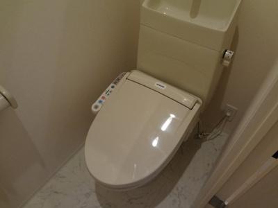 【トイレ】LAVITA