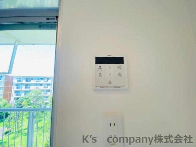【設備】茅ヶ崎市堤 湘南ライフタウン羽根沢第一住宅403号室