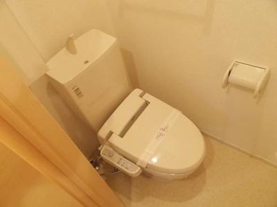 【トイレ】メゾンサニーJ