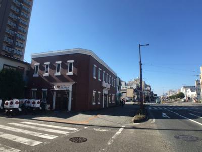 【外観】桝形2F貸店舗